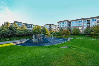 Photo 23: 303 9388 TOMICKI Avenue in Richmond: West Cambie Condo for sale : MLS®# R2620903