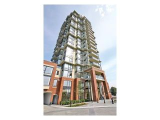 """Photo 1: 301 15 E ROYAL Avenue in New Westminster: Fraserview NW Condo for sale in """"VICTORIA HILL HIGHRISE RESIDENCES"""" : MLS®# V872446"""