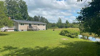 Photo 5: 4859 East River West Side Road in Springville: 108-Rural Pictou County Residential for sale (Northern Region)  : MLS®# 202118937