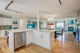 Photo 12: 21 Malibou Road SW in Calgary: Meadowlark Park Detached for sale : MLS®# A1121148