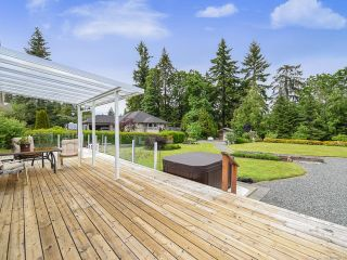 Photo 16: 4648 Montrose Dr in COURTENAY: CV Courtenay South House for sale (Comox Valley)  : MLS®# 840199