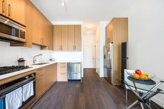 """Photo 2: 105 5325 WEST Boulevard in Vancouver: Kerrisdale Condo for sale in """"BOULEVARD PRIVATE RESIDENCES"""" (Vancouver West)  : MLS®# R2608646"""