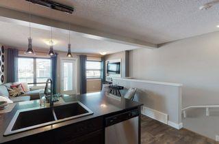 Photo 8: 91 1203 163 Street in Edmonton: Zone 56 Townhouse for sale : MLS®# E4246761