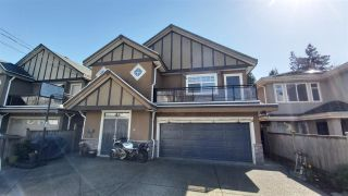 Main Photo: 10288 BIRD Road in Richmond: West Cambie House for sale : MLS®# R2565419