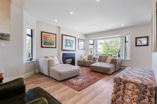 Photo 9: 3119 W 3RD Avenue in Vancouver: Kitsilano 1/2 Duplex for sale (Vancouver West)  : MLS®# R2578841