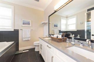 Photo 13: 3369 MILLARD Avenue in Coquitlam: Burke Mountain House for sale : MLS®# R2161823
