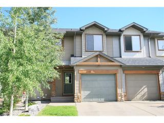 Photo 1: 204 413 RIVER Avenue: Cochrane House for sale : MLS®# C4104629