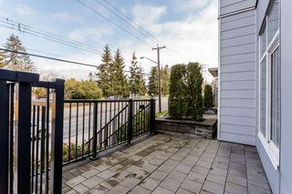 "Photo 10: 131 13728 108 Avenue in Surrey: Bolivar Heights Condo for sale in ""Quattro 3"" (North Surrey)  : MLS®# R2141729"