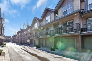 Photo 2: 38 7121 192 Street in Surrey: Clayton Townhouse for sale (Cloverdale)  : MLS®# R2540218