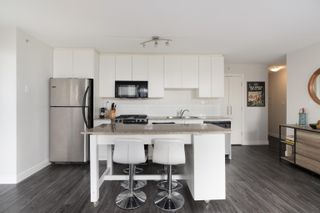 """Photo 4: 607 989 BEATTY Street in Vancouver: Yaletown Condo for sale in """"THE NOVA"""" (Vancouver West)  : MLS®# R2619338"""