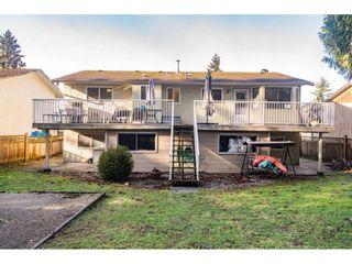 Photo 26: 35040 LABURNUM Avenue in Abbotsford: Abbotsford East House for sale : MLS®# R2535088