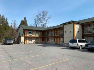 Photo 6: Motel and pub for sale with property in BC: Business with Property for sale