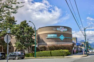 """Photo 32: 105 2888 E 2ND Avenue in Vancouver: Renfrew VE Condo for sale in """"Sesame"""" (Vancouver East)  : MLS®# R2584618"""