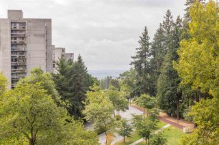 """Photo 26: 606 4194 MAYWOOD Street in Burnaby: Metrotown Condo for sale in """"Park Avenue Towers"""" (Burnaby South)  : MLS®# R2493615"""