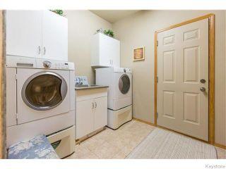 Photo 20: 130 Lindenshore Drive in Winnipeg: River Heights / Tuxedo / Linden Woods Residential for sale (South Winnipeg)  : MLS®# 1613842
