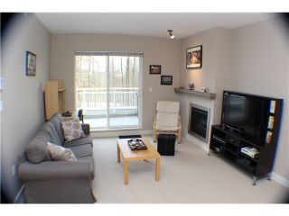 """Photo 7: 407 2368 MARPOLE Avenue in Port Coquitlam: Central Pt Coquitlam Condo for sale in """"RIVER ROCK LANDING"""" : MLS®# V1053124"""