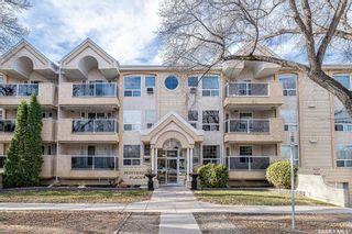 Photo 1: 307 1012 lansdowne Avenue in Saskatoon: Nutana Residential for sale : MLS®# SK854037