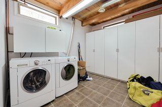 Photo 27: 8213 152 Street in Edmonton: Zone 22 House for sale : MLS®# E4234893