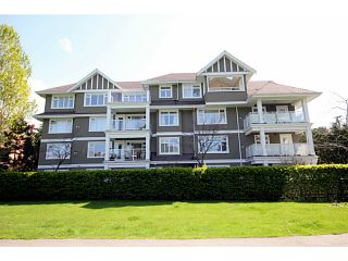"Photo 2: 404 1330 HUNTER Road in Tsawwassen: Beach Grove Condo for sale in ""SAHALEE"" : MLS®# V1005081"
