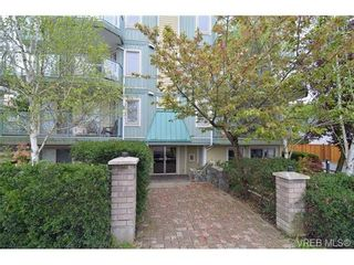 Photo 2: 204 3157 Tillicum Rd in VICTORIA: SW Tillicum Condo for sale (Saanich West)  : MLS®# 719153