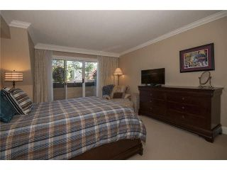 """Photo 9: 11 3980 CANADA Way in Burnaby: Burnaby Hospital Townhouse for sale in """"LODGES AT CADCADE VILLAGE"""" (Burnaby South)  : MLS®# V1131083"""