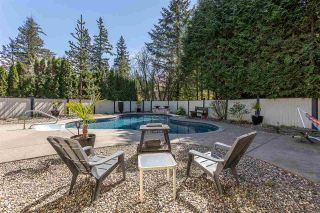 """Photo 36: 4516 199A Street in Langley: Langley City House for sale in """"Mason Heights"""" : MLS®# R2570140"""