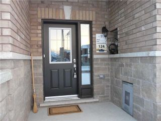 Photo 2: 124 Underwood Drive in Whitby: Brooklin House (2-Storey) for lease : MLS®# E3678897