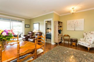 """Photo 15: 408 33338 MAYFAIR Avenue in Abbotsford: Central Abbotsford Condo for sale in """"The Sterling"""" : MLS®# R2456135"""