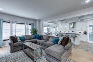 Photo 12: 1307 158 Street in Edmonton: Zone 56 House for sale : MLS®# E4246337