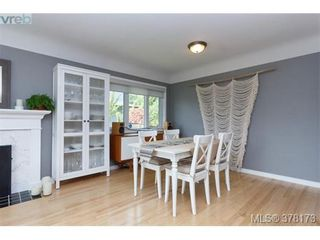 Photo 5: 580 OConnell Pl in VICTORIA: SW Glanford House for sale (Saanich West)  : MLS®# 759348