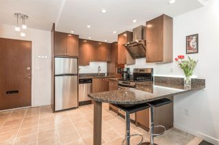 """Photo 6: 1204 1250 BURNABY Street in Vancouver: West End VW Condo for sale in """"THE HORIZON"""" (Vancouver West)  : MLS®# R2425959"""