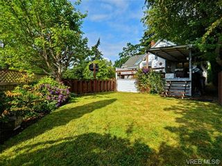 Photo 18: 2875 Rockwell Ave in VICTORIA: SW Gorge House for sale (Saanich West)  : MLS®# 732748