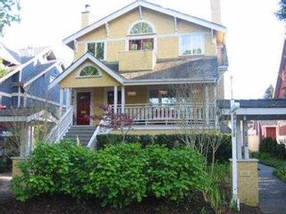 Photo 2: 162 W 13TH AV in Vancouver: Mount Pleasant VW Townhouse for sale (Vancouver West)  : MLS®# V533534