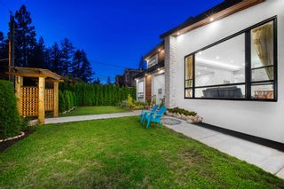 Photo 2: 1438 LAING Drive in North Vancouver: Capilano NV House for sale : MLS®# R2604984
