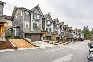 """Photo 2: 7 23539 GILKER HILL Road in Maple Ridge: Cottonwood MR Townhouse for sale in """"Kanaka Hill"""" : MLS®# R2530362"""