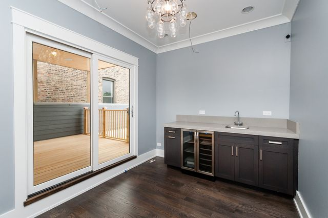 Photo 13: Photos: 863 Mozart Street in CHICAGO: CHI - West Town Single Family Home for sale ()  : MLS®# MRD09885025