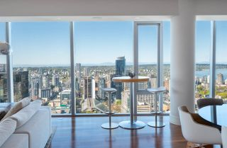 Main Photo: 4304 667 HOWE STREET in Vancouver: Downtown VW Condo for sale (Vancouver West)  : MLS®# R2496681