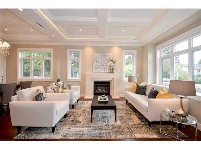 Photo 6: Photos: 2307 W 45th Ave in Vancouver: Kerrisdale House for sale (Vancouver West)