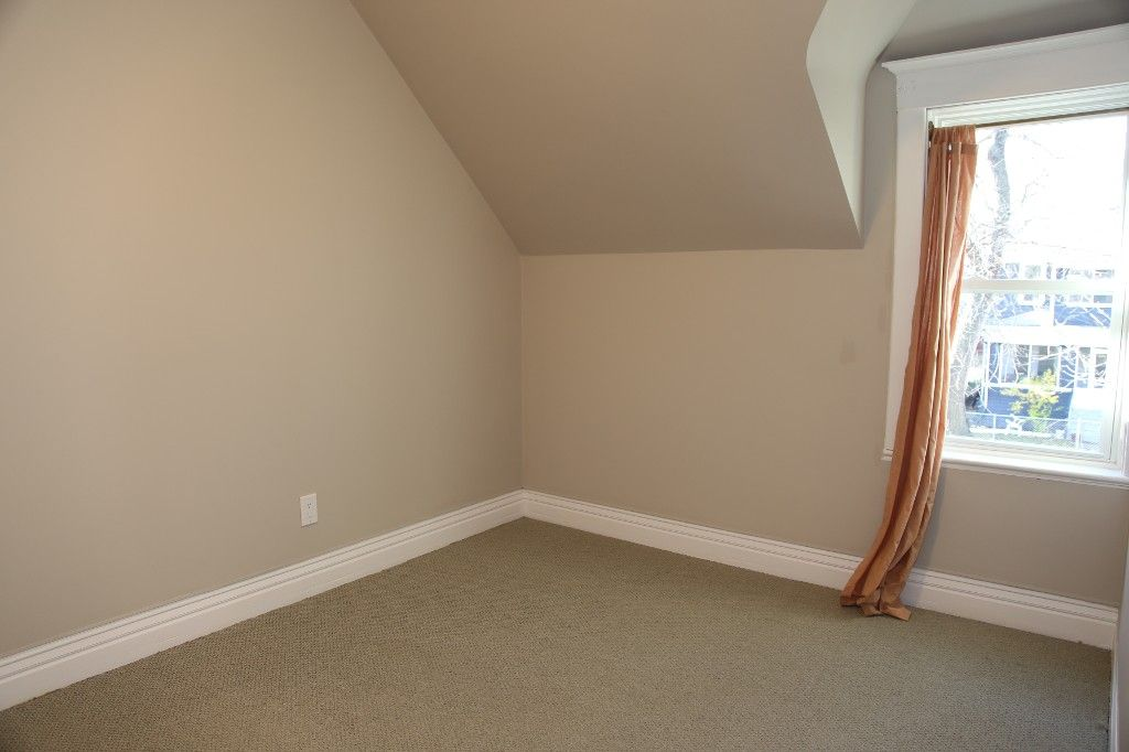 Photo 19: Photos: 87 Evanson Street in WINNIPEG: Wolseley Single Family Detached for sale (West Winnipeg)  : MLS®# 1510993