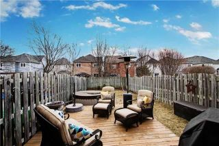 Photo 19: 96 Zachary Place in Whitby: Brooklin House (2-Storey) for sale : MLS®# E3725690