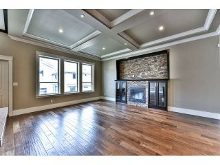Photo 2: 20955 80A Avenue in Langley: Willoughby Heights House for sale : MLS®# F1438496