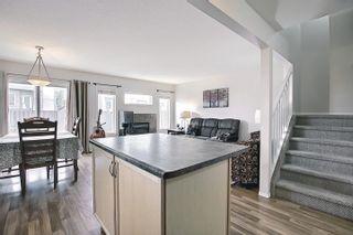 Photo 6: 2029 HAMMOND Close in Edmonton: Zone 58 House Half Duplex for sale : MLS®# E4256255
