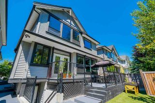 """Photo 40: 7654 211B Street in Langley: Willoughby Heights House for sale in """"Yorkson"""" : MLS®# R2587312"""