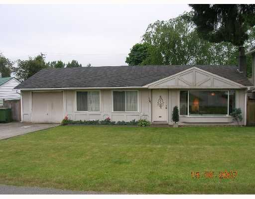 """Main Photo: 1351 COTTONWOOD in North_Vancouver: Norgate House for sale in """"NORGATE"""" (North Vancouver)  : MLS®# V653890"""