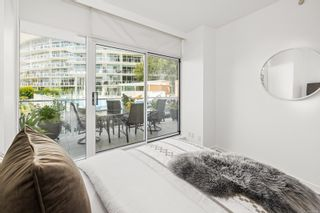 Photo 14: T107 66 Songhees Rd in Victoria: VW Songhees Condo for sale (Victoria West)  : MLS®# 883450