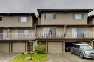 Main Photo: 50 1055 72 Avenue NW in Calgary: Huntington Hills Row/Townhouse for sale : MLS®# A1141272
