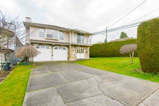 Main Photo: 5638 WOODSWORTH Street in Burnaby: Central BN House for sale (Burnaby North)  : MLS®# R2550216