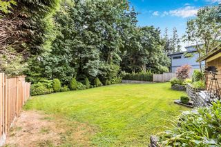 Photo 38: 1565 HARBOUR Drive in Coquitlam: Harbour Chines House for sale : MLS®# R2613539