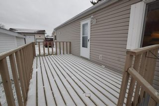 Photo 19: 5 BIRCH Crescent in St Clements: Birdshill Mobile Home Park Residential for sale (R02)  : MLS®# 1932095