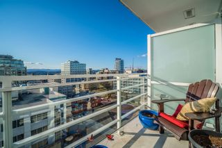 Photo 18: 1104 834 Johnson St in : Vi Downtown Condo for sale (Victoria)  : MLS®# 869779